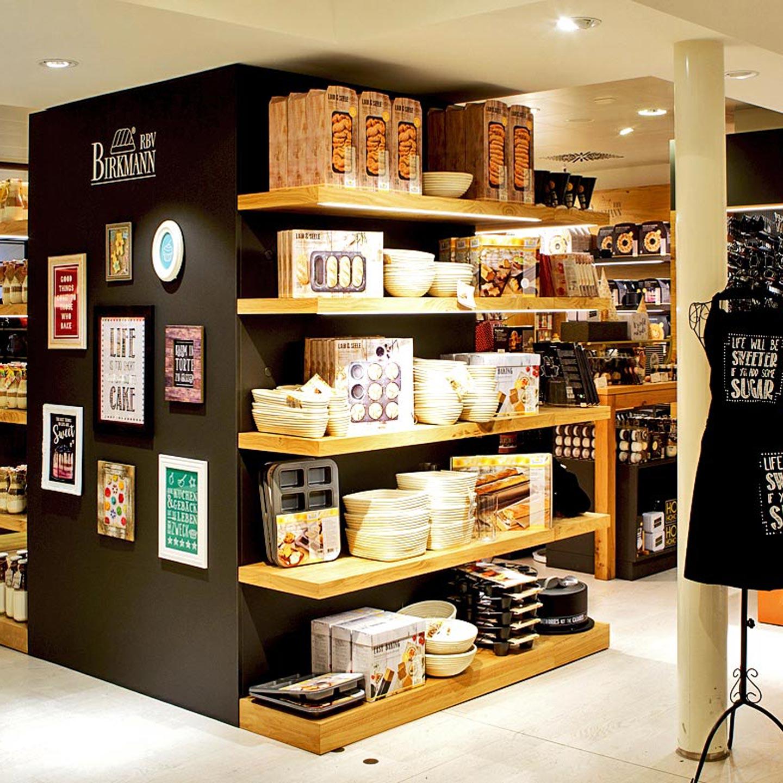 RBV Birkmann_KADEWE Shop in Shop