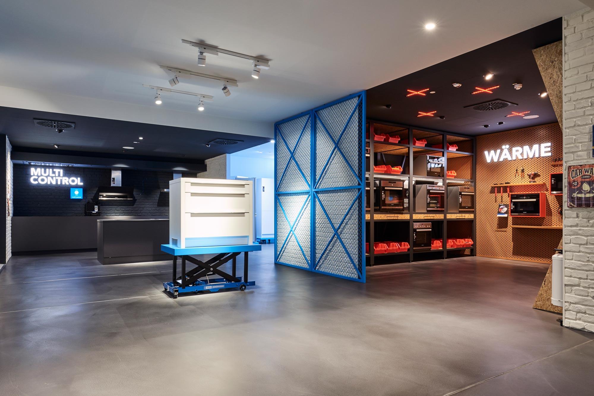 h cker k chen moysig. Black Bedroom Furniture Sets. Home Design Ideas